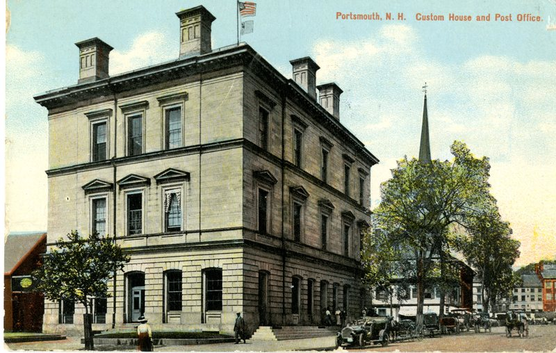 11. Custom House and Post Office 2 1911_Front.jpg