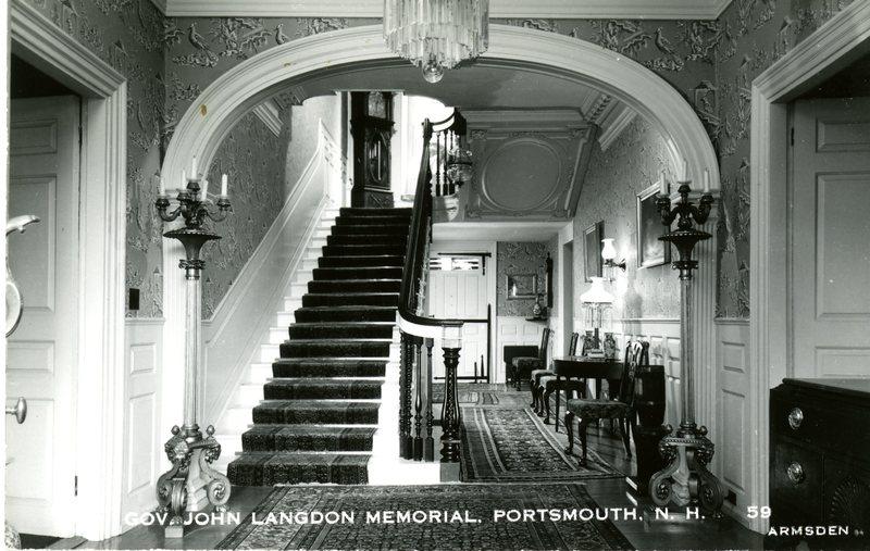 109. Gov Langdon Mansion Interior 1_Front.jpg