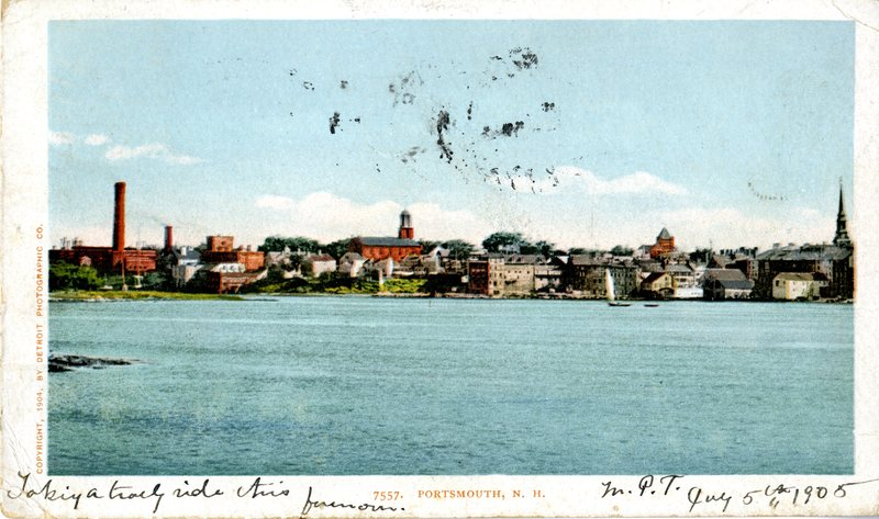 1. Portsmouth 1 view from river 1904_Front.jpg