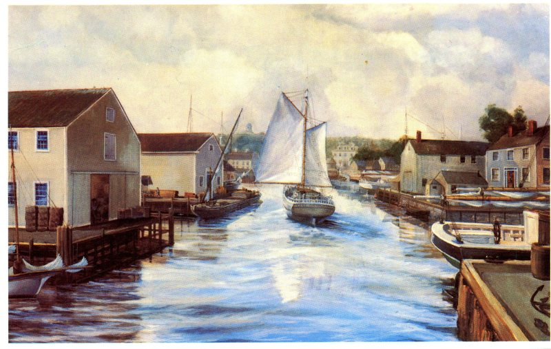 145. Puddle Dock, Capt Rowe 1984_Front.jpg