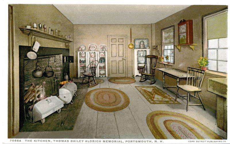 41. Thomas Bailey Aldrich House Interior 9_Front.jpg