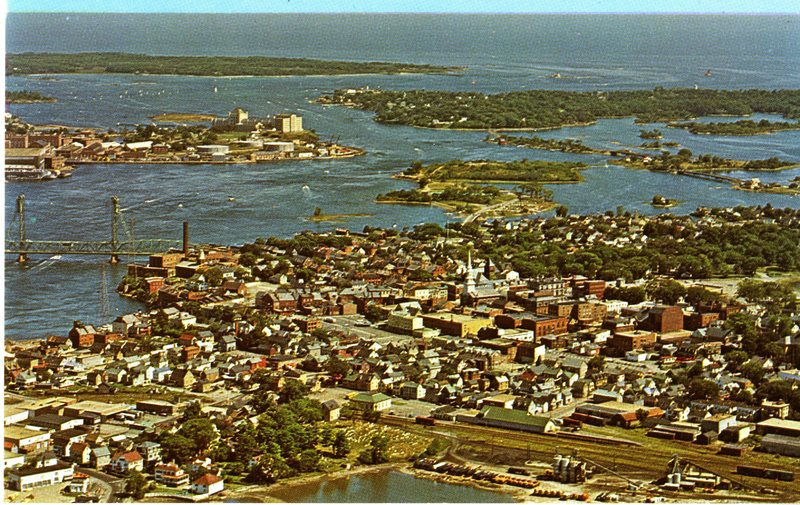 5. Portsmouth City and Harbor 1 1973_Front.jpg