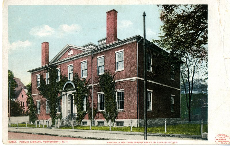 41. Portsmouth Public Library 4_Front.jpg