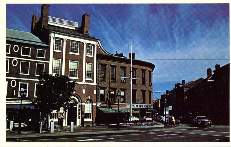 89. Market Square and Athenaeum 1 1984_Front.jpg