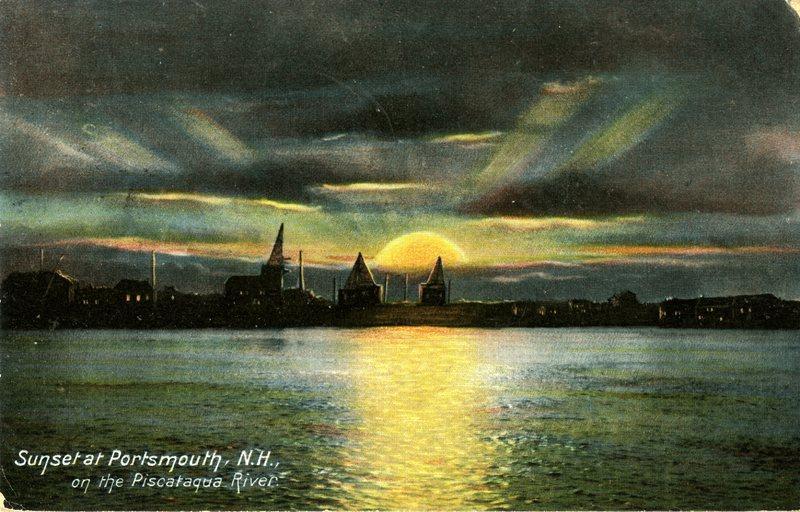 5. Sunset at Portsmouth 1907_Front.jpg