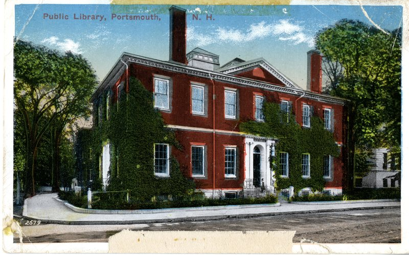 49. Portsmouth Public Library 3_Front.jpg