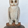 8. Med White Owl on Stand4 379_0011FA.jpg