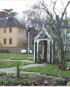 Portsmouth Garden