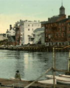 Portsmouth Seaport